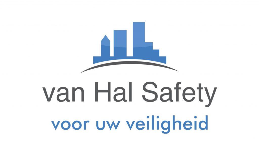 Logo van hal safety