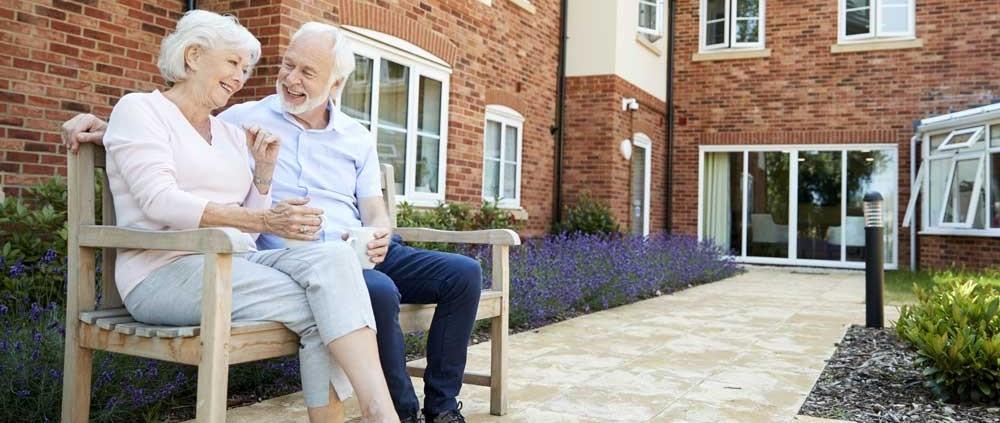Brandveiligheid seniorencomplexen