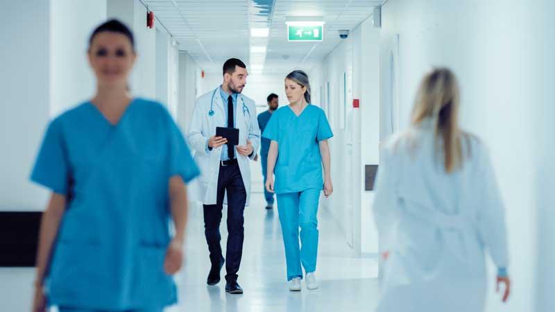 Verbouwing ziekenhuis Arnhem