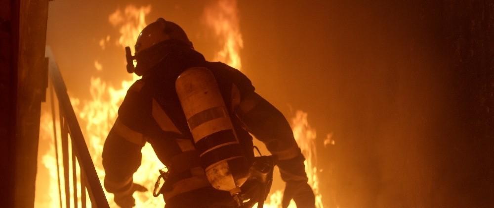Huis brandveilig