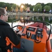 Veiligheid in of op het water
