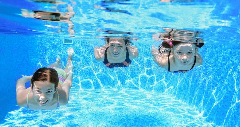 Veilig zwemmen